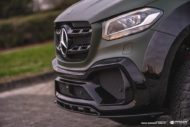 Mercedes X Klasse W470 Prior Design PD550 Bodykit Tuning 6 190x127 Mercedes X Klasse (W470) mit Prior Design PD550 Bodykit