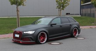 PD600R Widebody Audi A6 Rennen Forged R55 Tuning Prior 1 310x165 Krasses Chamäleon Gewand am M&D Ford Mustang GT