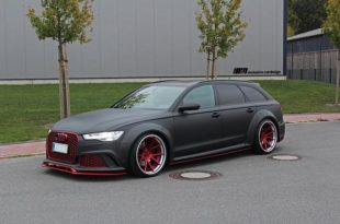 PD600R Widebody Audi A6 Rennen Forged R55 Tuning Prior 1 310x205 Full House: PD600R Widebody Audi A6 auf 21 Zöllern