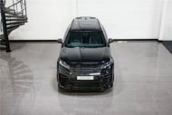 Range Rover Velar Urban Automotive Carbon Bodykit Tuning 11 190x127 Carbon Body: Range Rover Velar von Urban Automotive