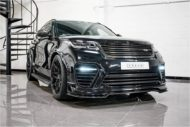 Range Rover Velar Urban Automotive Carbon Bodykit Tuning 15 190x127 Carbon Body: Range Rover Velar von Urban Automotive