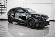 Range Rover Velar Urban Automotive Carbon Bodykit Tuning 16 190x127 Carbon Body: Range Rover Velar von Urban Automotive