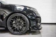Range Rover Velar Urban Automotive Carbon Bodykit Tuning 17 190x127 Carbon Body: Range Rover Velar von Urban Automotive