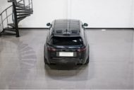 Range Rover Velar Urban Automotive Carbon Bodykit Tuning 4 190x127 Carbon Body: Range Rover Velar von Urban Automotive