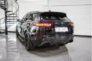 Range Rover Velar Urban Automotive Carbon Bodykit Tuning 6 190x127 Carbon Body: Range Rover Velar von Urban Automotive