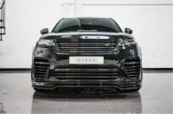 Range Rover Velar Urban Automotive Carbon Bodykit Tuning 9 190x126 Carbon Body: Range Rover Velar von Urban Automotive