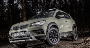 Seat Ateca All Terrain Tuning JE Design 2 310x165 Siemoneit Racing Seat Cupra 300ST mit 521 PS & 620 NM