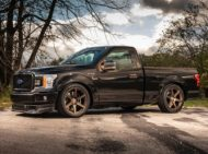 SpeedKore Ford F 150 Carbon Brantley Gilbert HRE TR105 Tuning 1 190x141 Go down! SpeedKore Ford F 150 mit 700 PS & Tieferlegung