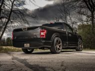 SpeedKore Ford F 150 Carbon Brantley Gilbert HRE TR105 Tuning 16 190x143 Go down! SpeedKore Ford F 150 mit 700 PS & Tieferlegung