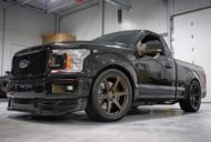 SpeedKore Ford F 150 Carbon Brantley Gilbert HRE TR105 Tuning 17 190x128 Go down! SpeedKore Ford F 150 mit 700 PS & Tieferlegung
