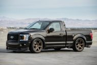 SpeedKore Ford F 150 Carbon Brantley Gilbert HRE TR105 Tuning 21 190x127 Go down! SpeedKore Ford F 150 mit 700 PS & Tieferlegung