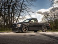 SpeedKore Ford F 150 Carbon Brantley Gilbert HRE TR105 Tuning 6 190x143 Go down! SpeedKore Ford F 150 mit 700 PS & Tieferlegung