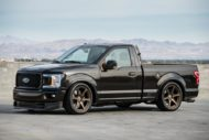 SpeedKore Ford F 150 Carbon Brantley Gilbert HRE TR105 Tuning 9 190x127 Go down! SpeedKore Ford F 150 mit 700 PS & Tieferlegung