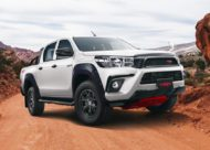 TRD Tuningparts 2019 Toyota Hilux Black Rally Edition 7 190x136 TRD Tuningparts am 2019 Toyota Hilux Black Rally Edition