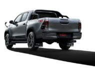 TRD Tuningparts 2019 Toyota Hilux Black Rally Edition 8 190x136 TRD Tuningparts am 2019 Toyota Hilux Black Rally Edition