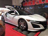 Vivid Racing Acura NSX Chiptuning VRTuned 2 190x143 Video: 686 PS / 811 NM im Vivid Racing Acura NSX mit Chiptuning