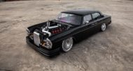 1969 Mercedes Benz 280 S Chevy V8 Eurowise Restomod 10 190x102 1969 Mercedes Benz 280 S mit 650 PS Chevy V8 von Eurowise
