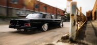1969 Mercedes Benz 280 S Chevy V8 Eurowise Restomod 12 190x89 1969 Mercedes Benz 280 S mit 650 PS Chevy V8 von Eurowise