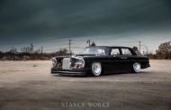 1969 Mercedes Benz 280 S Chevy V8 Eurowise Restomod 21 190x122 1969 Mercedes Benz 280 S mit 650 PS Chevy V8 von Eurowise