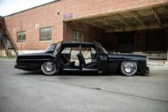 1969 Mercedes Benz 280 S Chevy V8 Eurowise Restomod 25 190x127 1969 Mercedes Benz 280 S mit 650 PS Chevy V8 von Eurowise