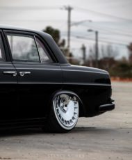 1969 Mercedes Benz 280 S Chevy V8 Eurowise Restomod 4 190x230 1969 Mercedes Benz 280 S mit 650 PS Chevy V8 von Eurowise