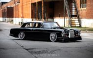 1969 Mercedes Benz 280 S Chevy V8 Eurowise Restomod 6 190x118 1969 Mercedes Benz 280 S mit 650 PS Chevy V8 von Eurowise