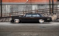1969 Mercedes Benz 280 S Chevy V8 Eurowise Restomod 9 190x116 1969 Mercedes Benz 280 S mit 650 PS Chevy V8 von Eurowise