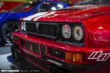 1993 Carbon Widebody Lancia Delta Integrale Evo II Tuning 26 155x103 Irre: 1993 Carbon Widebody Lancia Delta Integrale Evo II