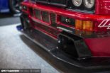 1993 Carbon Widebody Lancia Delta Integrale Evo II Tuning 27 155x103 Irre: 1993 Carbon Widebody Lancia Delta Integrale Evo II