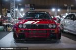 1993 Carbon Widebody Lancia Delta Integrale Evo II Tuning 34 155x103 Irre: 1993 Carbon Widebody Lancia Delta Integrale Evo II