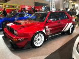 1993 Carbon Widebody Lancia Delta Integrale Evo II Tuning 45 155x116 Irre: 1993 Carbon Widebody Lancia Delta Integrale Evo II