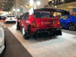 1993 Carbon Widebody Lancia Delta Integrale Evo II Tuning 47 155x116 Irre: 1993 Carbon Widebody Lancia Delta Integrale Evo II