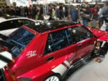 1993 Carbon Widebody Lancia Delta Integrale Evo II Tuning 52 155x116 Irre: 1993 Carbon Widebody Lancia Delta Integrale Evo II