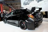 2019 Mugen RC20GT Honda Civic Type R Tuning Widebody 11 155x103 2019 Mugen RC20GT Honda Civic Type R + Alternative
