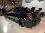 2019 Mugen RC20GT Honda Civic Type R Tuning Widebody 15 155x113 2019 Mugen RC20GT Honda Civic Type R + Alternative