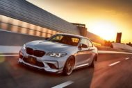 3D Design Bodykit BMW M2 Competition F87 2019 Tuning 1 1 190x127 3D Design Bodykit für den BMW M2 Competition (F87)