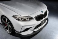3D Design Bodykit BMW M2 Competition F87 2019 Tuning 10 190x127 3D Design Bodykit für den BMW M2 Competition (F87)