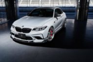 3D Design Bodykit BMW M2 Competition F87 2019 Tuning 11 190x127 3D Design Bodykit für den BMW M2 Competition (F87)