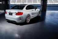 3D Design Bodykit BMW M2 Competition F87 2019 Tuning 12 190x127 3D Design Bodykit für den BMW M2 Competition (F87)