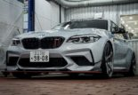 3D Design Bodykit BMW M2 Competition F87 2019 Tuning 2 1 e1547191477561 155x107 3D Design Bodykit BMW M2 Competition F87 2019 Tuning (2)