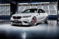 3D Design Bodykit BMW M2 Competition F87 2019 Tuning 3 1 190x127 3D Design Bodykit für den BMW M2 Competition (F87)