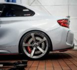 3D Design Bodykit BMW M2 Competition F87 2019 Tuning 3 155x140 3D Design Bodykit BMW M2 Competition F87 2019 Tuning (3)