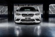 3D Design Bodykit BMW M2 Competition F87 2019 Tuning 4 1 190x127 3D Design Bodykit für den BMW M2 Competition (F87)