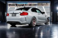 3D Design Bodykit BMW M2 Competition F87 2019 Tuning 5 1 190x127 3D Design Bodykit für den BMW M2 Competition (F87)