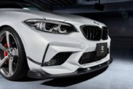 3D Design Bodykit BMW M2 Competition F87 2019 Tuning 6 1 190x127 3D Design Bodykit für den BMW M2 Competition (F87)