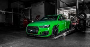 ABT Sportsline Audi RS4 Acid green tuning 2019 2 310x165 Legende   315 PS Audi RS2 vom Tuner ABT Sportsline