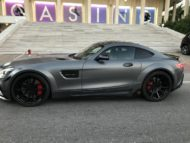 ATARIUS Diamanthe Concept Widebody Mercedes AMG GT GTS C190 Tuning 4 190x143 Fett: ATARIUS Concept Widebody Mercedes AMG GT (GTS)