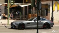 ATARIUS Diamanthe Concept Widebody Mercedes AMG GT GTS C190 Tuning 9 190x108 Fett: ATARIUS Concept Widebody Mercedes AMG GT (GTS)