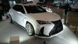 Artisanspirits Lexus UX200 F Sport Widebody Kit Tuning 2019 4 155x87 Artisanspirits Lexus UX200 F Sport Widebody Kit Tuning 2019 (4)