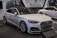 Audi A5 Sportback mit Bodykit von Rowen International 9 190x127 Audi A5 Sportback mit Bodykit von Rowen International